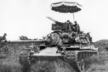 The 11th ACR in Cold War Germany