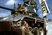 Perpetual War: Korea