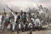 Slave Uprisings