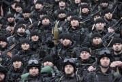 Chechen Insurgency
