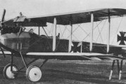 Strategic Bombing in World War I