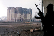 The Battle of Grozny | By Kyle Lockwood | Issue #297