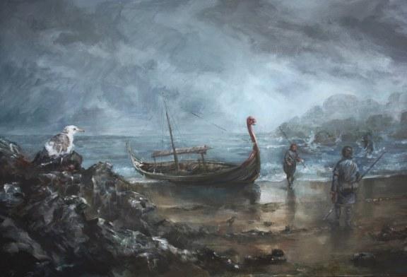 Vikings in England