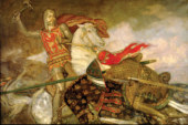 Bannockburn – Robert Bruce Victorious | By Carl O. Schuster | Issue #300
